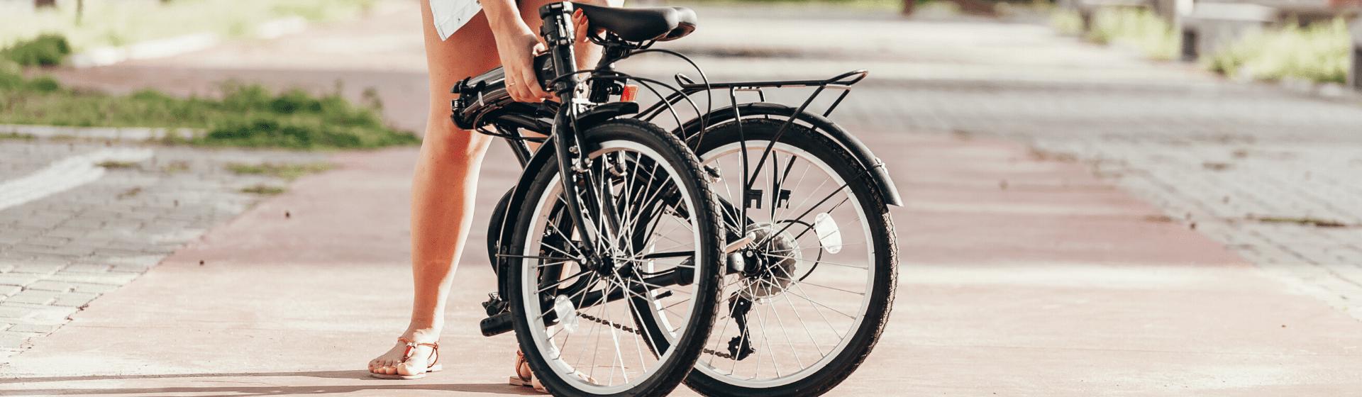 Melhor bicicleta dobrável de 2021: 5 modelos para comprar