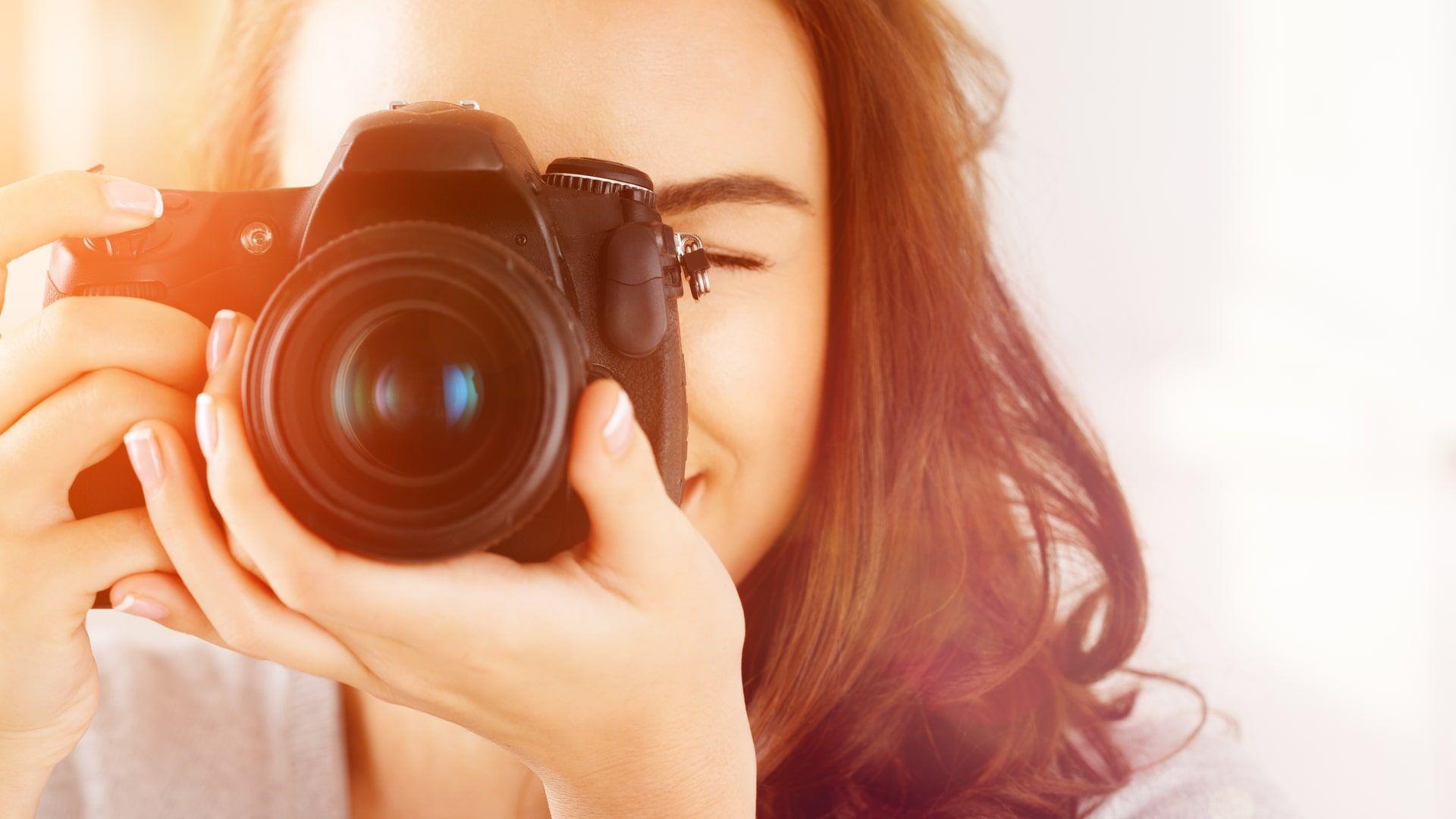 É possível encontrar câmeras em diversas faixas de preços e com recursos variados (Foto: Shutterstock)