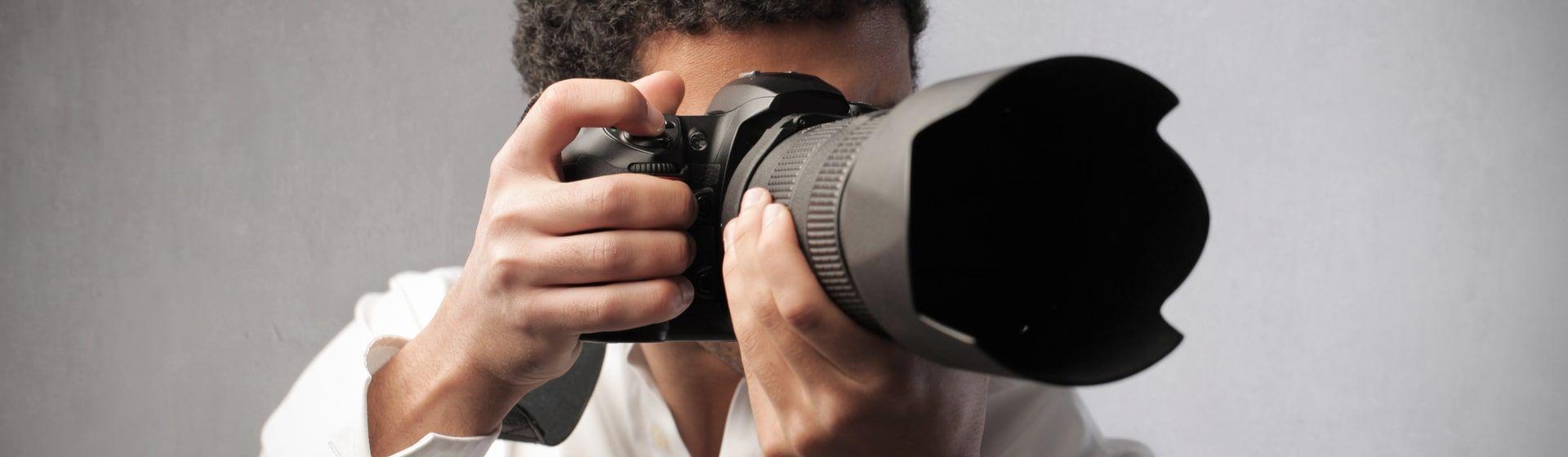 Câmera profissional: veja as melhores opções em 2021