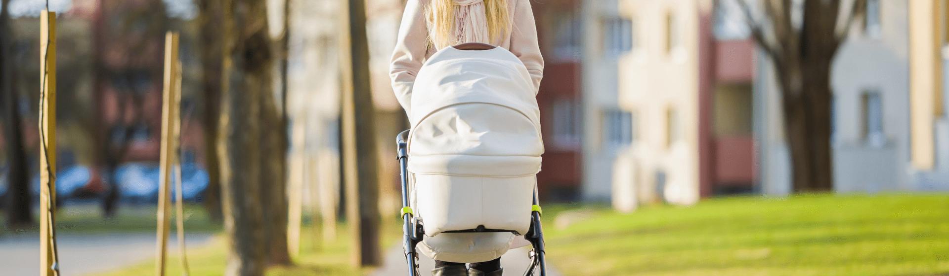 Carrinho de bebê Moisés: 6 opções para levar para viagem