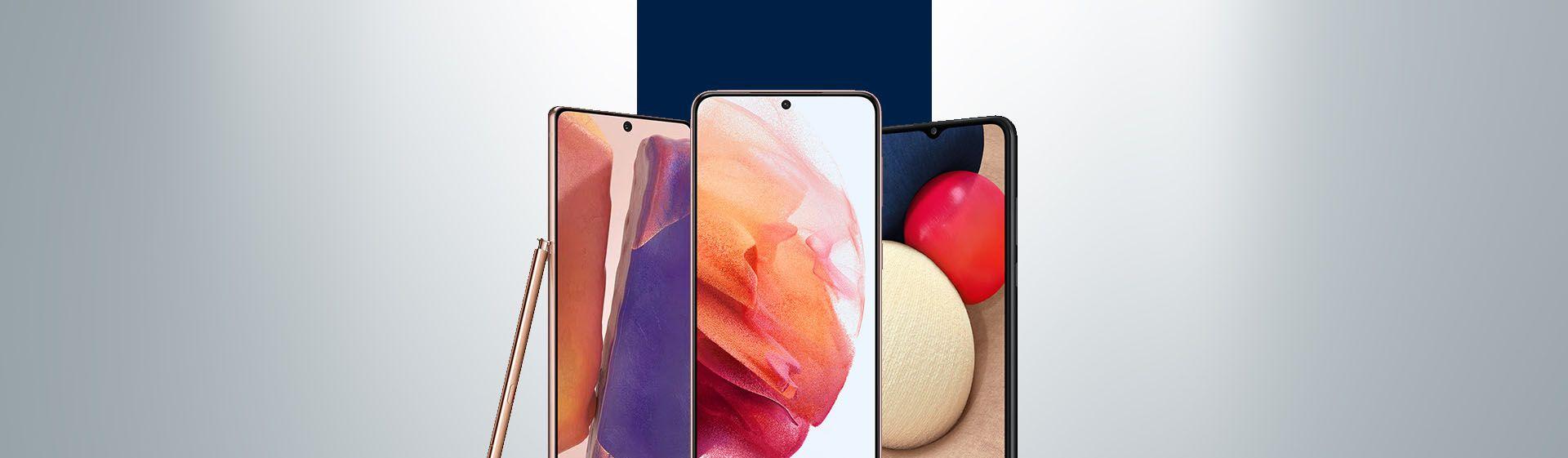 Melhor celular Samsung em 2021: veja modelos para comprar no Brasil