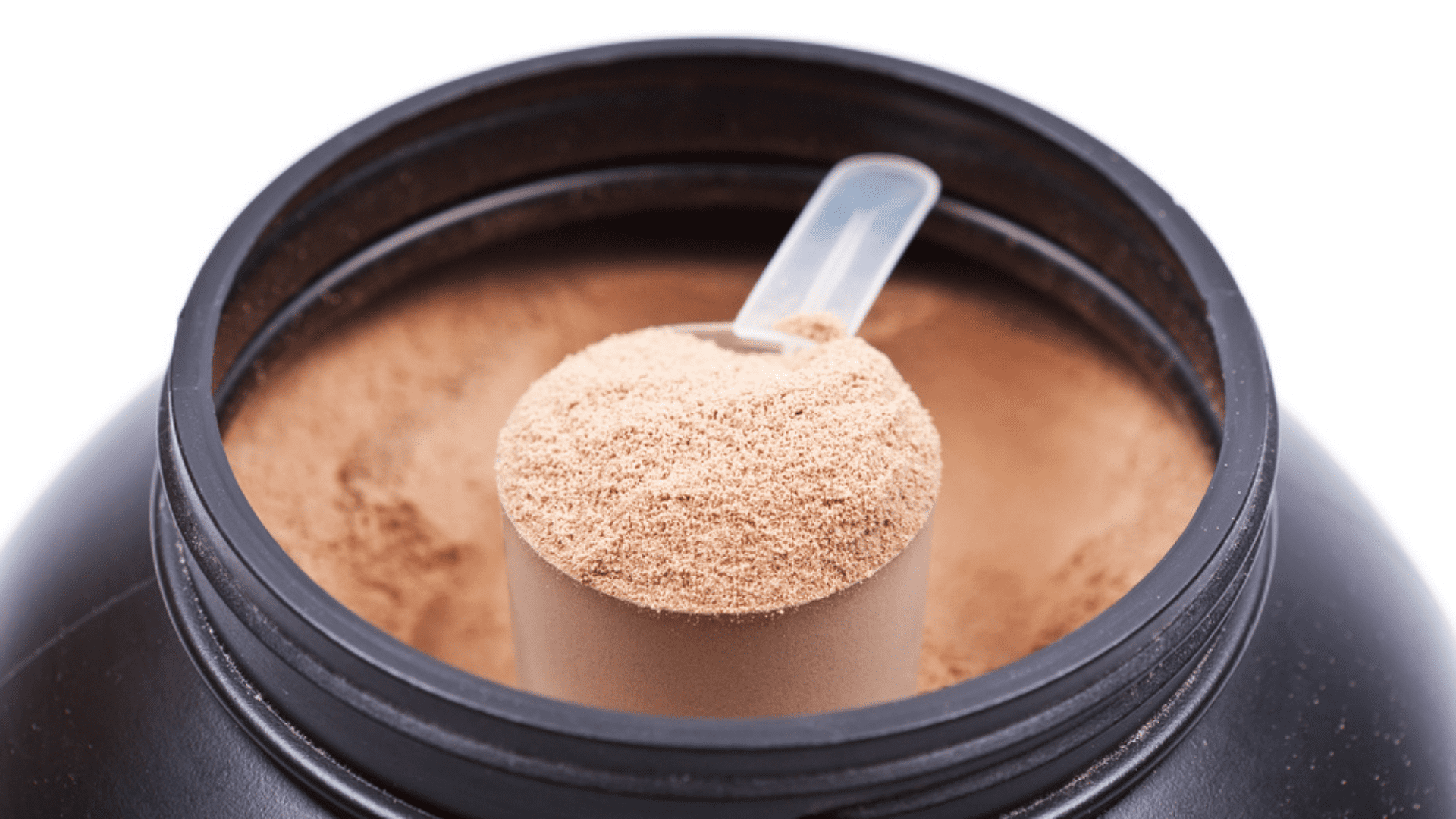 A creatina serve para fornecer energia aos músculos (Imagem: Reprodução/Shutterstock)