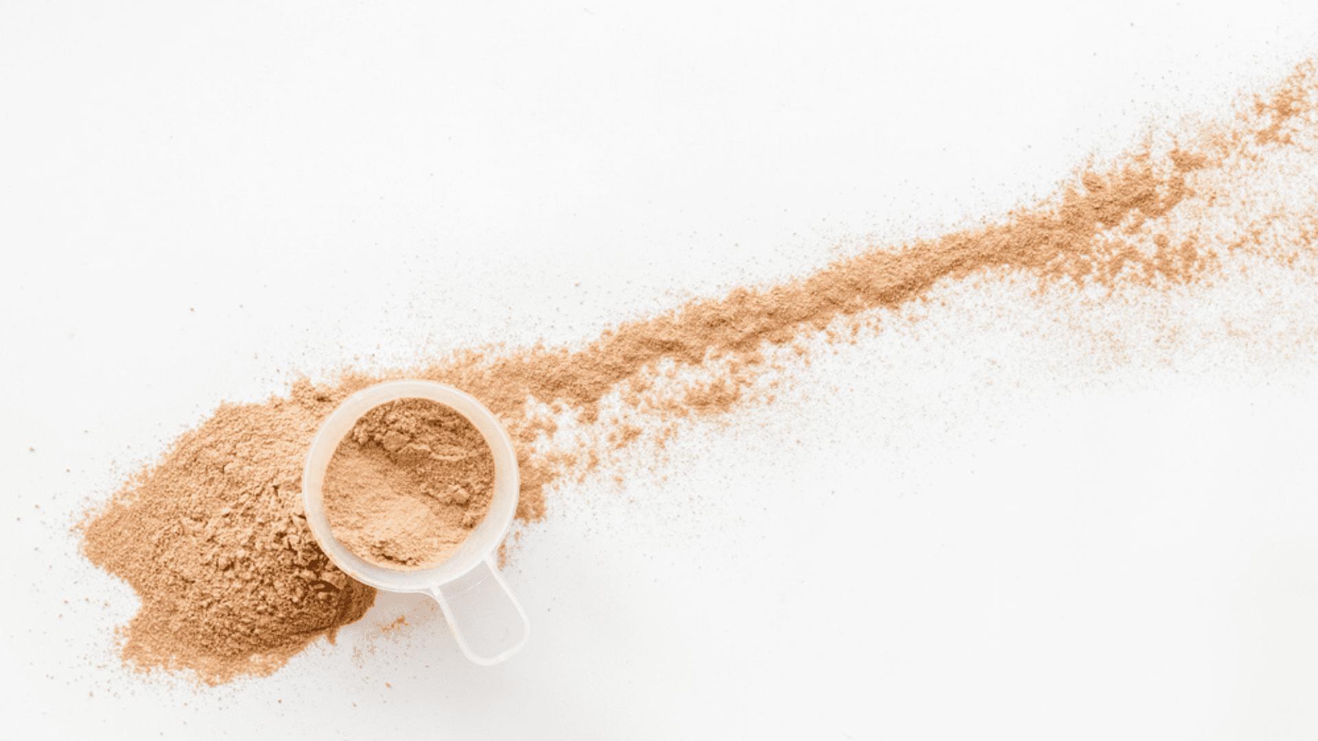 A melhor creatina precisa se encaixar com os seus objetivos pessoais (Imagem: Reprodução/Shutterstock)