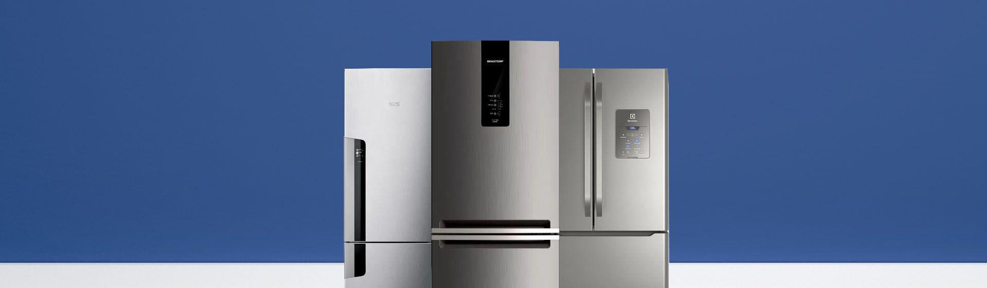 Melhores geladeiras de 2021: modelos que valem a pena o investimento
