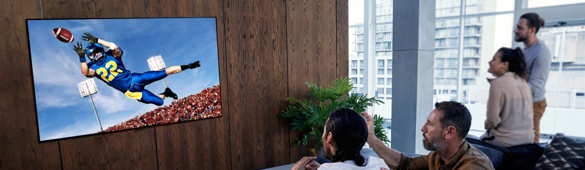 Melhor smart TV 4K 2021: confira melhores modelos do ano