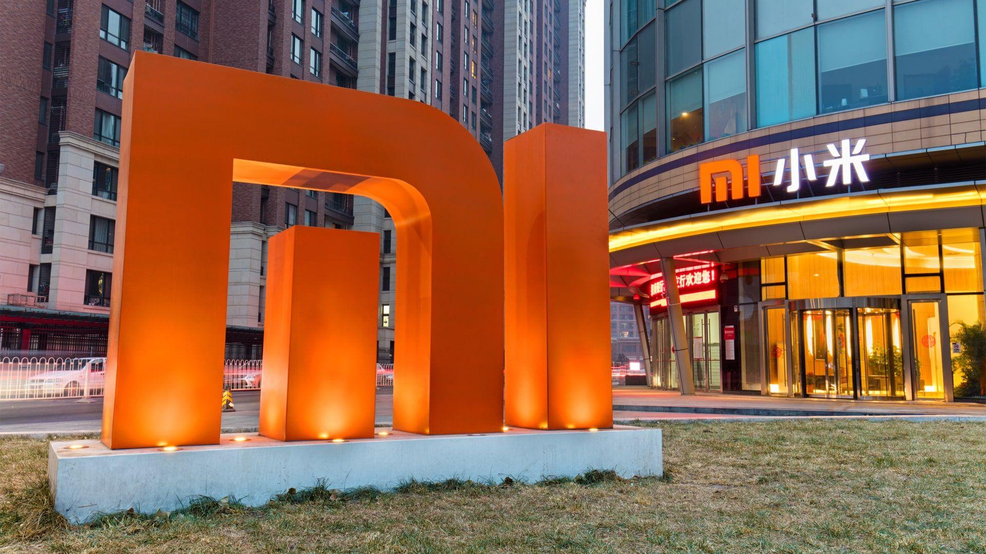 Sede da Xiaomi em Pequim, na China (Foto: Shutterstock)