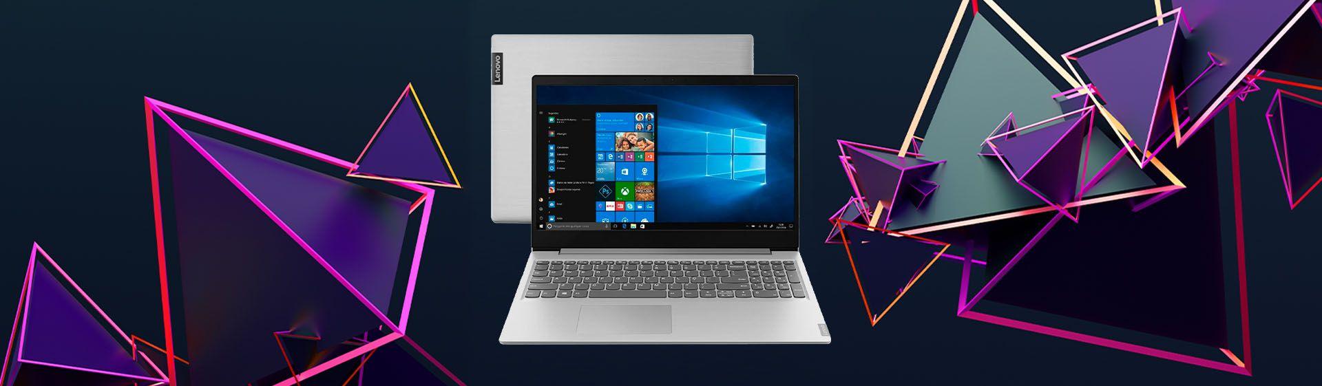Melhores notebooks Lenovo i5 em 2021