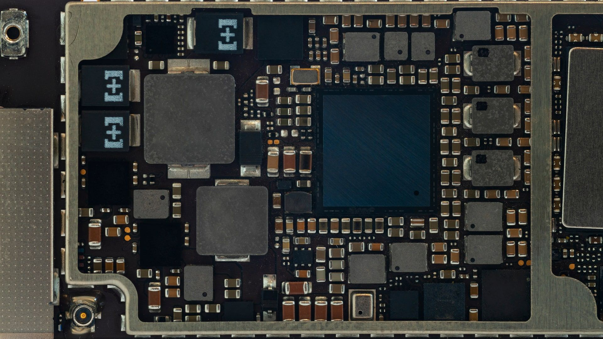 Memória RAM é um componente que faz parte do hardware do smartphone (Foto: Shutterstock)
