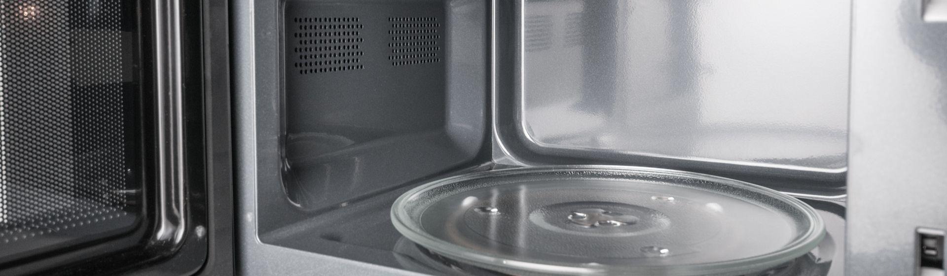 O Micro-ondas LG Easy Clean MS3059L vale a pena? Veja a análise da ficha técnica