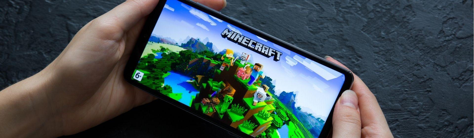 Minecraft Pocket Edition: como baixar e jogar no celular