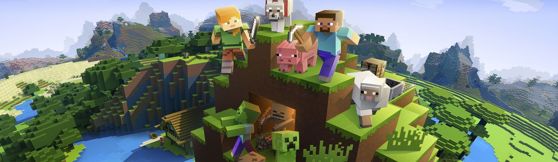 Minecraft: tudo sobre o jogo no Xbox One, PS4, Switch, PC, Android e iPhone