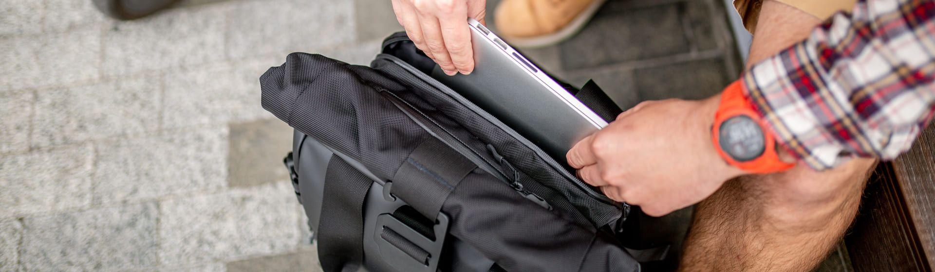 Melhor mochila para notebook em 2021: 9 opções bonitas e funcionais