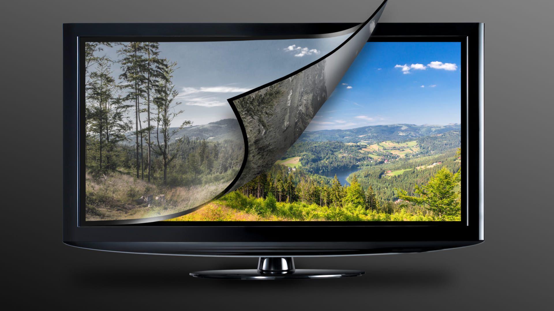 Confira os melhores modelos de monitor 144Hz de 2021 (REDPIXEL.PL/Shutterstock)