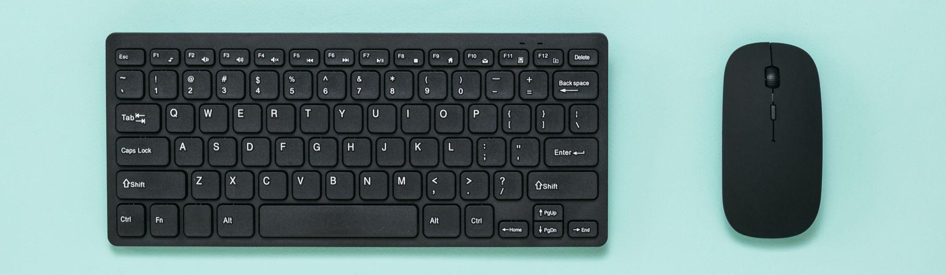 Melhor kit teclado e mouse para comprar em 2021
