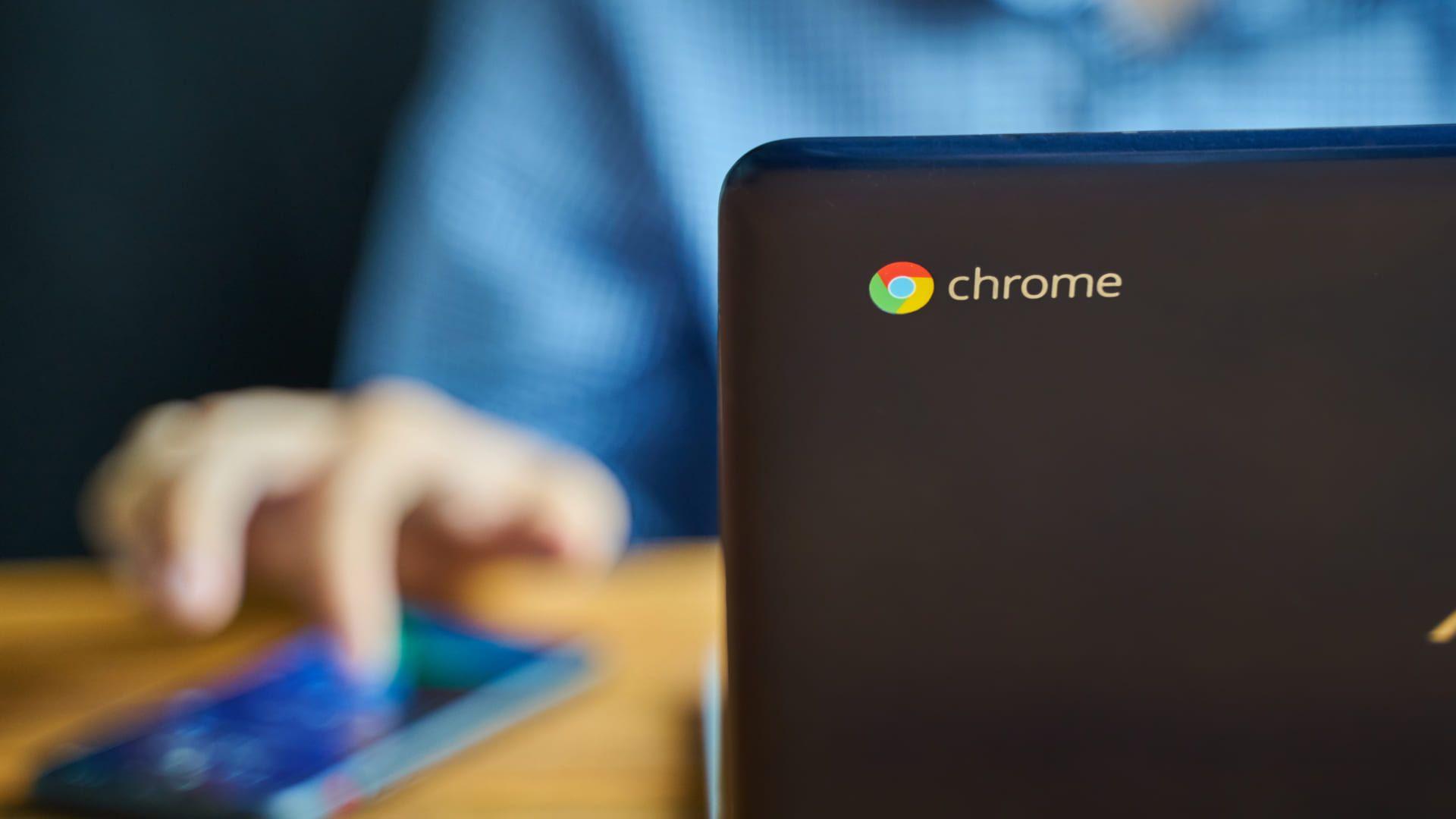 Os netbooks deram espaço para os Chromebooks (Konstantin Savusia/Shutterstock)