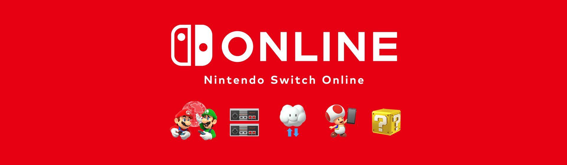 Nintendo Switch Online no Brasil: qual o preço e como funciona?