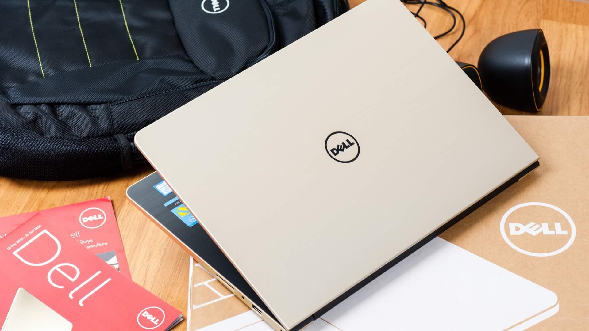 Qual a melhor marca de notebook? Com a Dell você vai ter ótimo design, garantia e suporte (Nor Gal / Shutterstock.com)