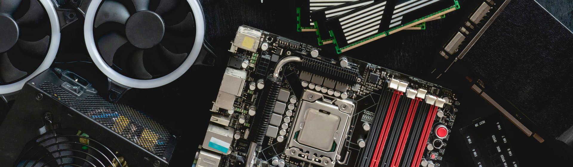 O que é hardware? Conheça o que vem dentro de um computador
