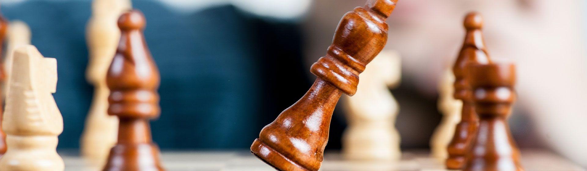 Onde jogar xadrez online?