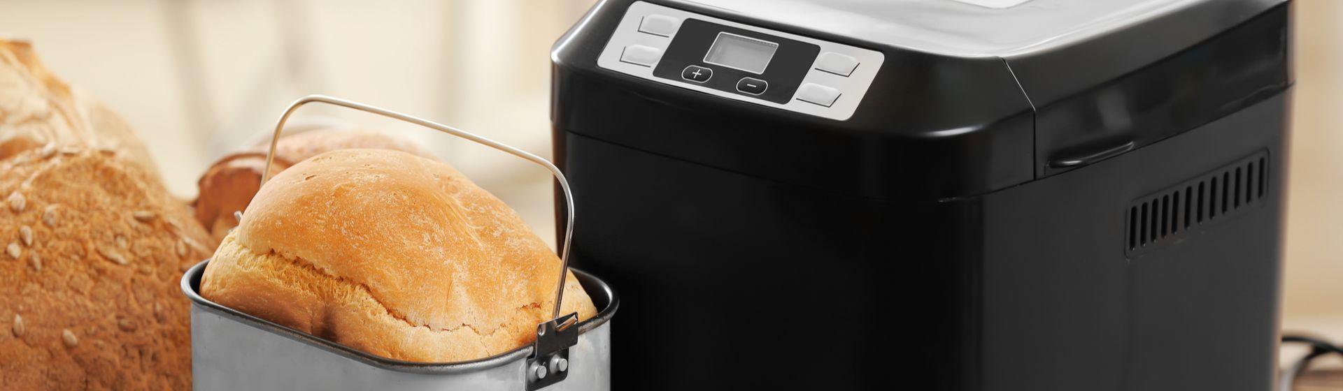 Máquina de fazer pão caseira: os melhores modelos de 2021