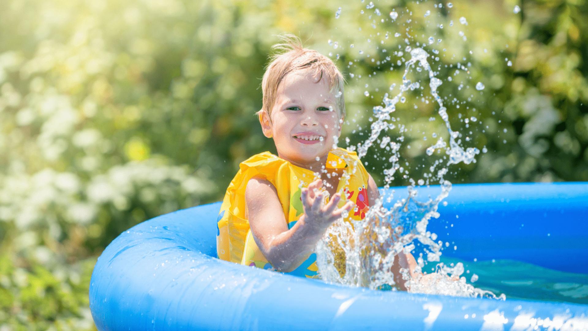 Veja quais foram as piscinas mais vendidas no Zoom em janeiro de 2021! (Imagem: Reprodução/Shutterstock)
