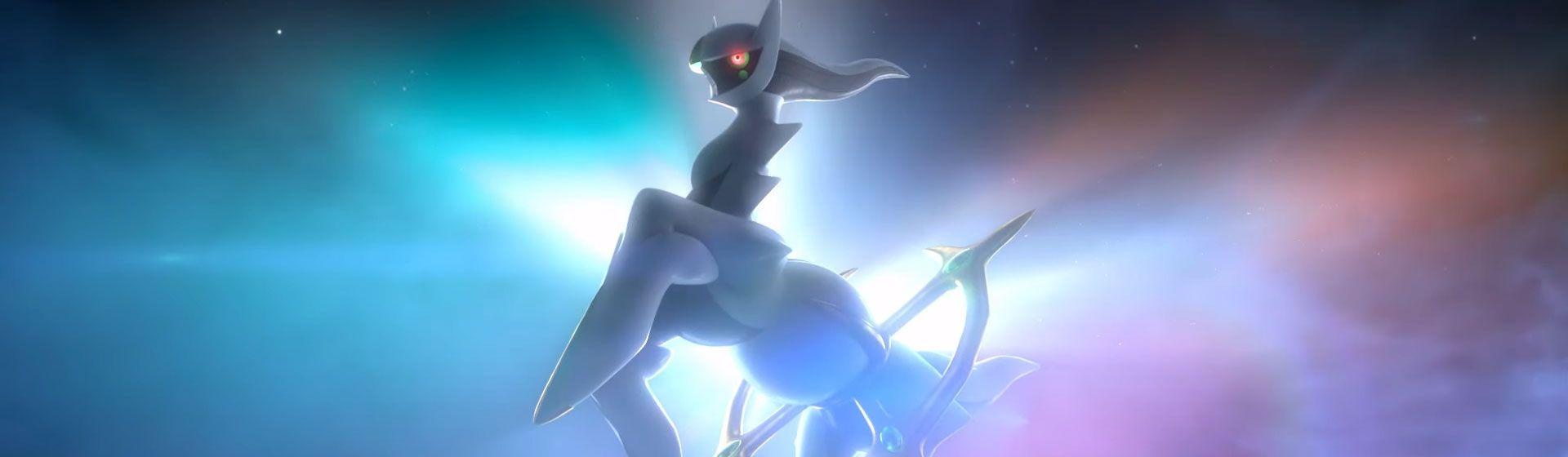 Pokémon ganha jogo em mundo aberto, remakes de Diamond & Pearl e mais