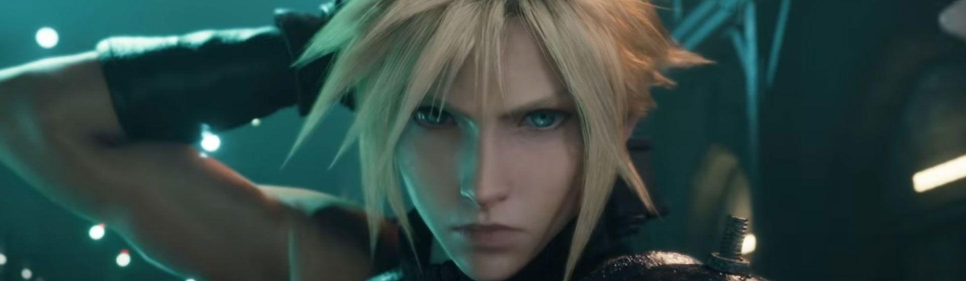 PS Plus em março de 2021: Final Fantasy 7 Remake e mais jogos grátis