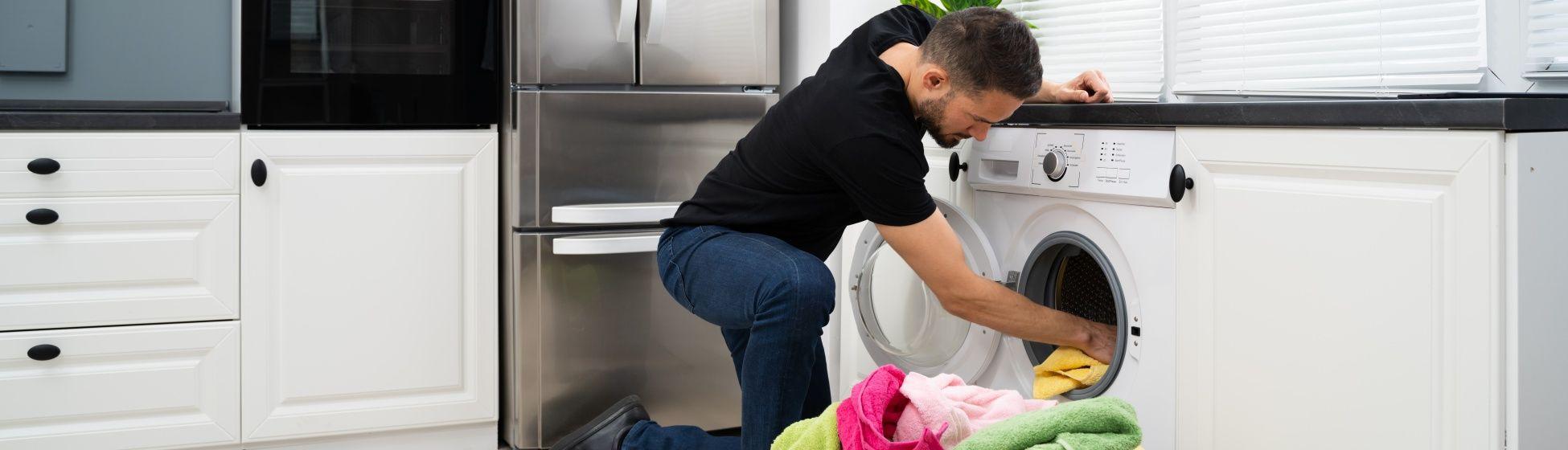 Como lavar roupa? Um guia rápido para iniciantes