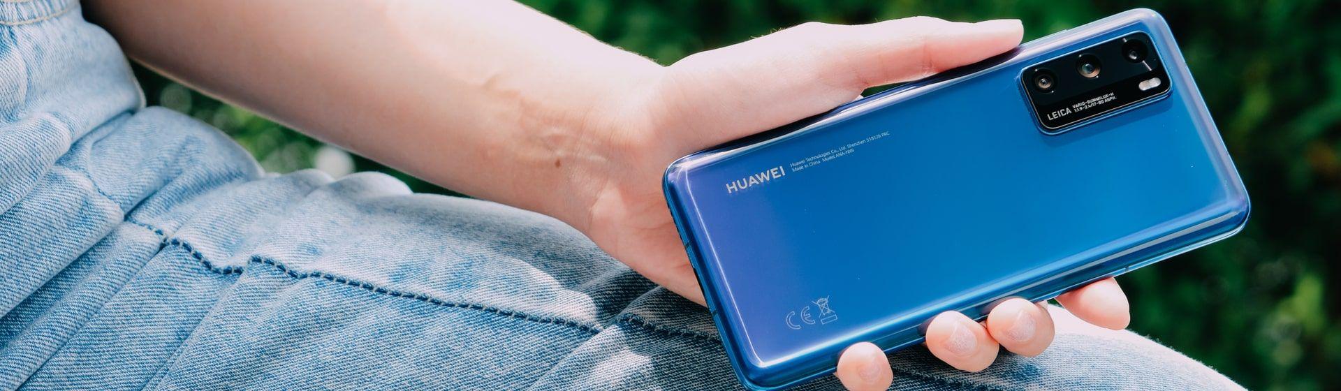 Celulares Huawei: veja os melhores smartphones para comprar