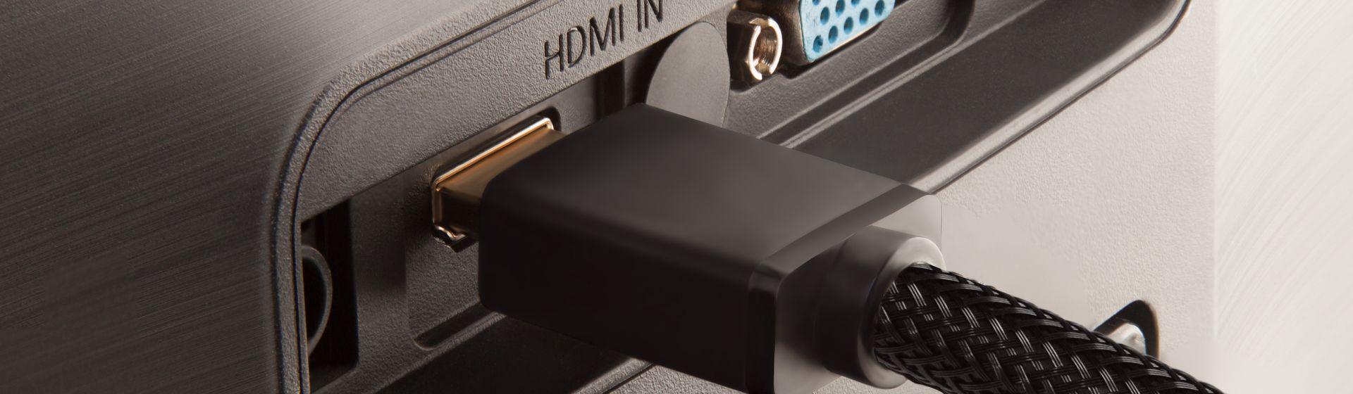 HDMI, DVI, DisplayPort e VGA: qual cabo devo usar?