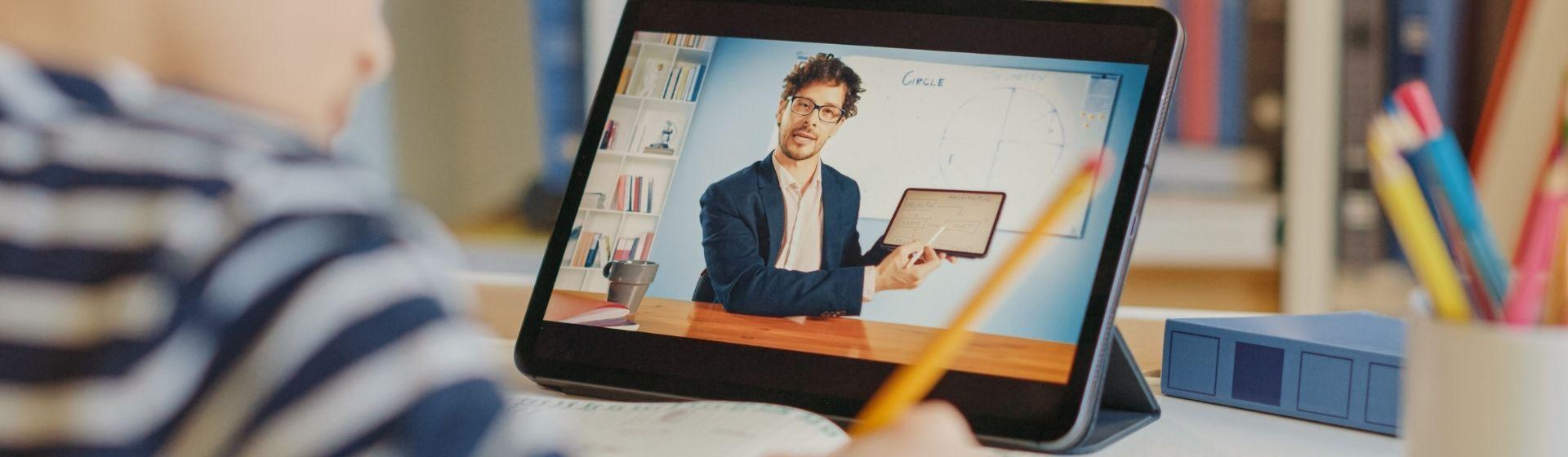Tablet para estudar: veja as melhores opções