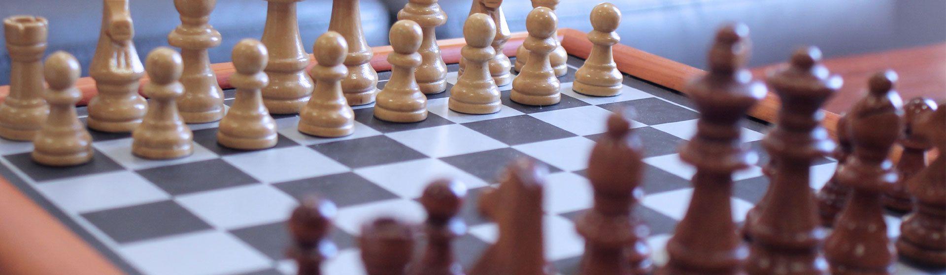 Melhores tabuleiros de xadrez para comprar