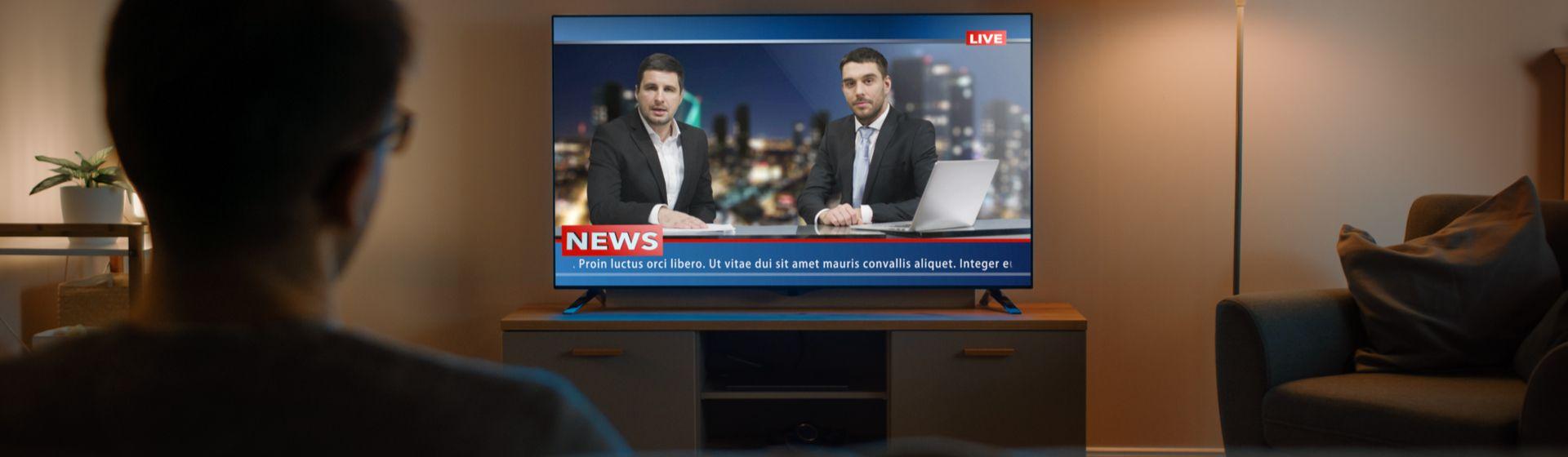 Tamanhos de TV: quais existem e como escolher o melhor para você?