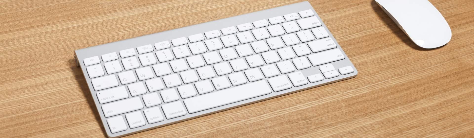 Melhor teclado sem fio em 2021: 8 modelos para comprar
