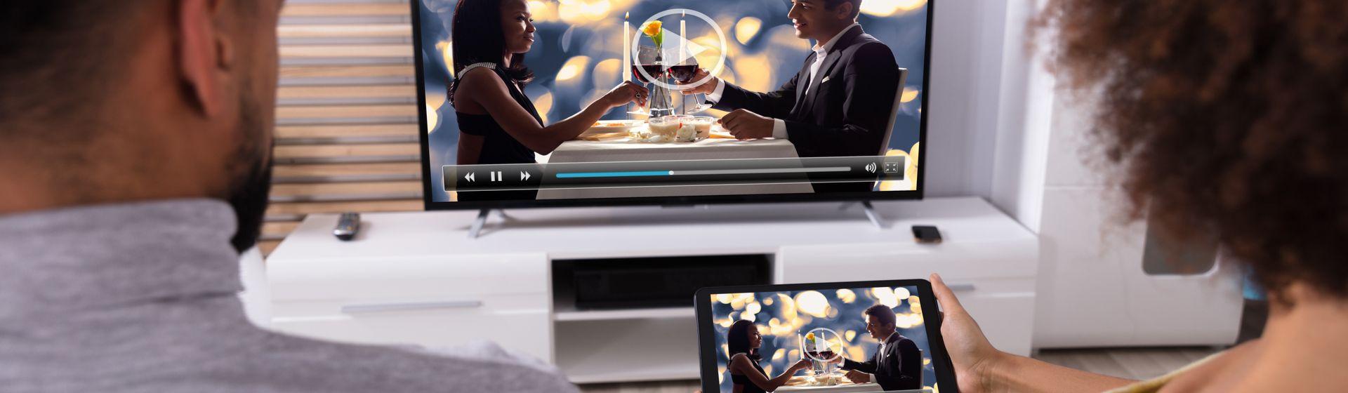 Aparelho para transformar TV em smart TV: quais são as principais opções?