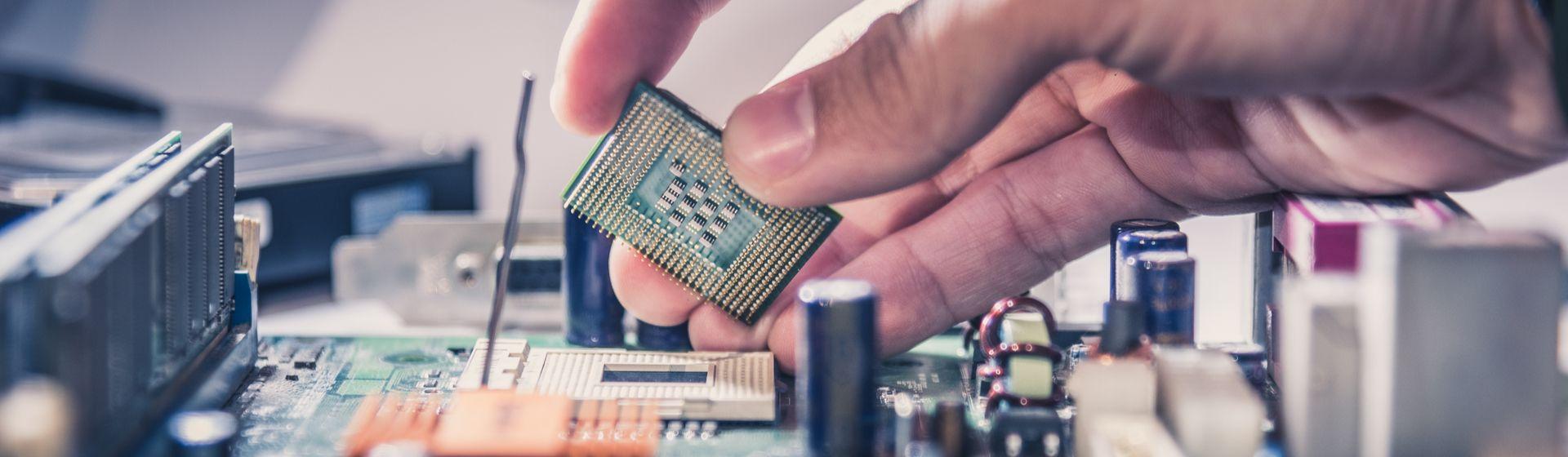 Tudo sobre processador