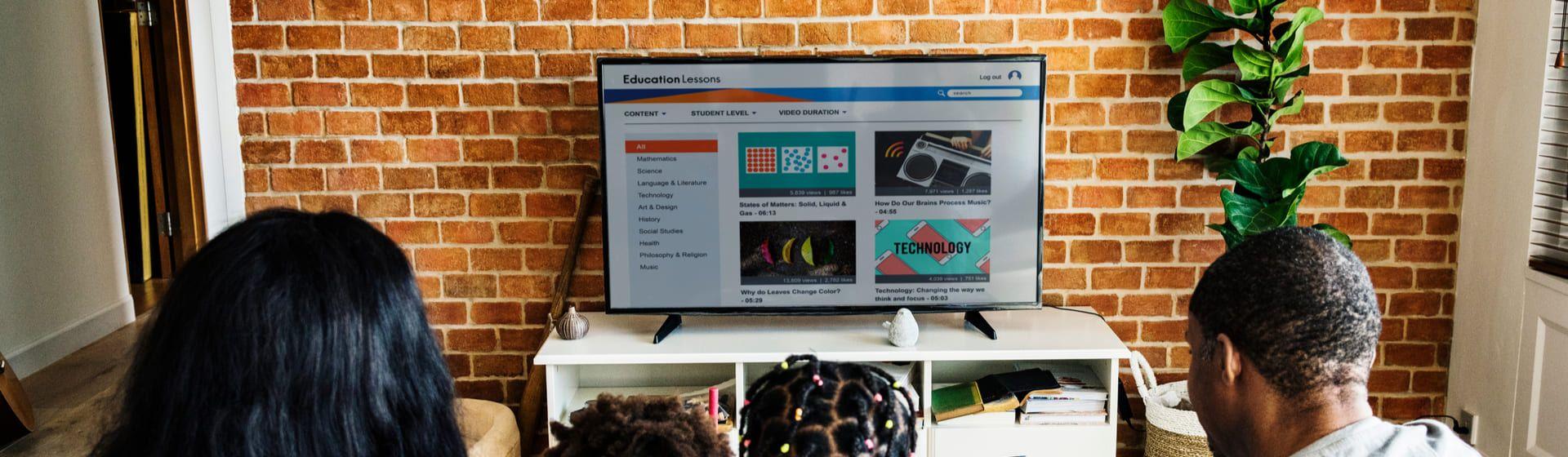 As 5 melhores TVs e smart TVs baratas para comprar no Brasil