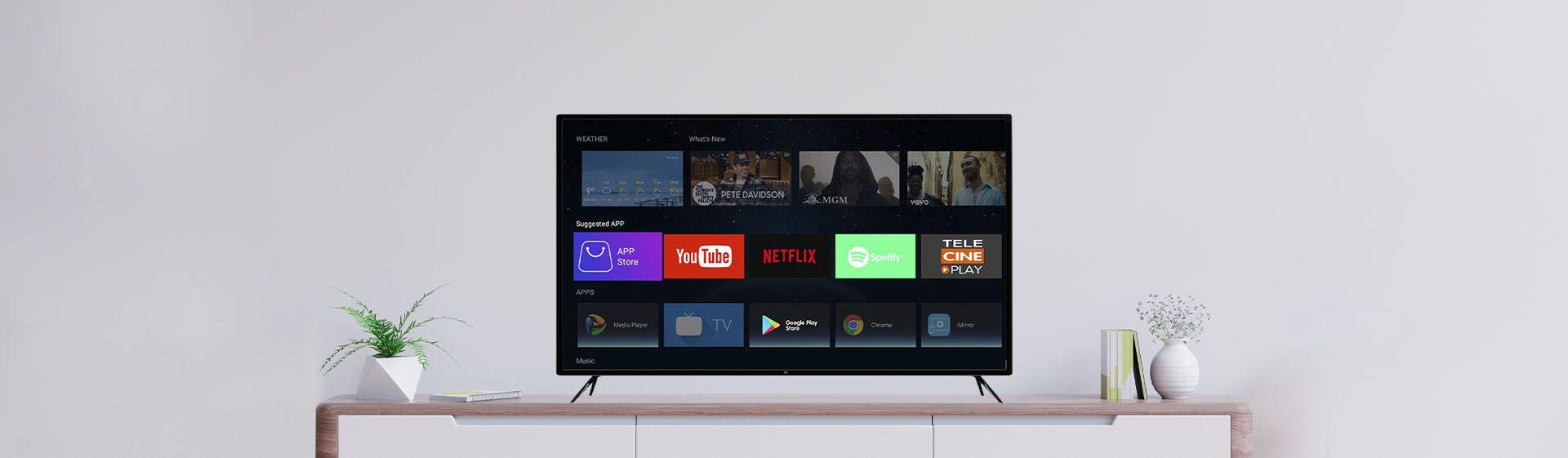 TV HQ é boa? Conheça a marca de TVs 4K e HD