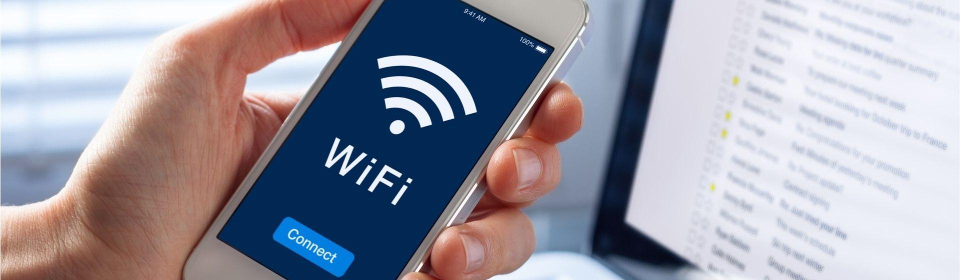 Como descobrir a senha do Wi-Fi pelo celular já conectado
