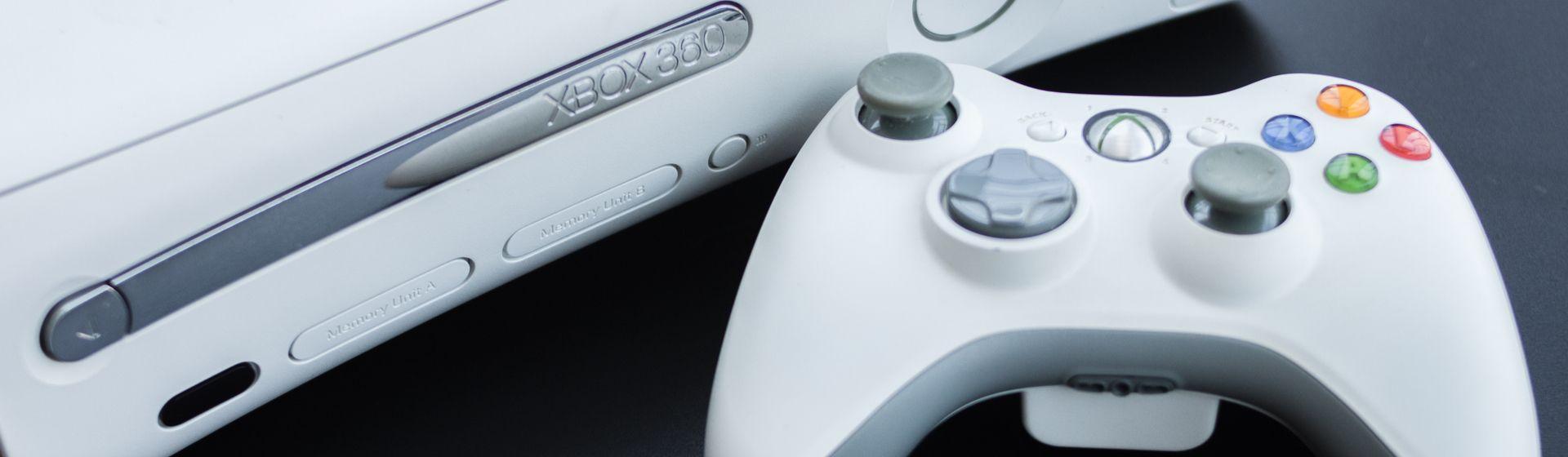 Melhores jogos de Xbox 360 em 2021