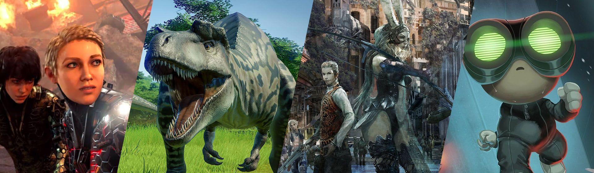 Xbox Game Pass ganha Final Fantasy 12 e mais jogos em fevereiro
