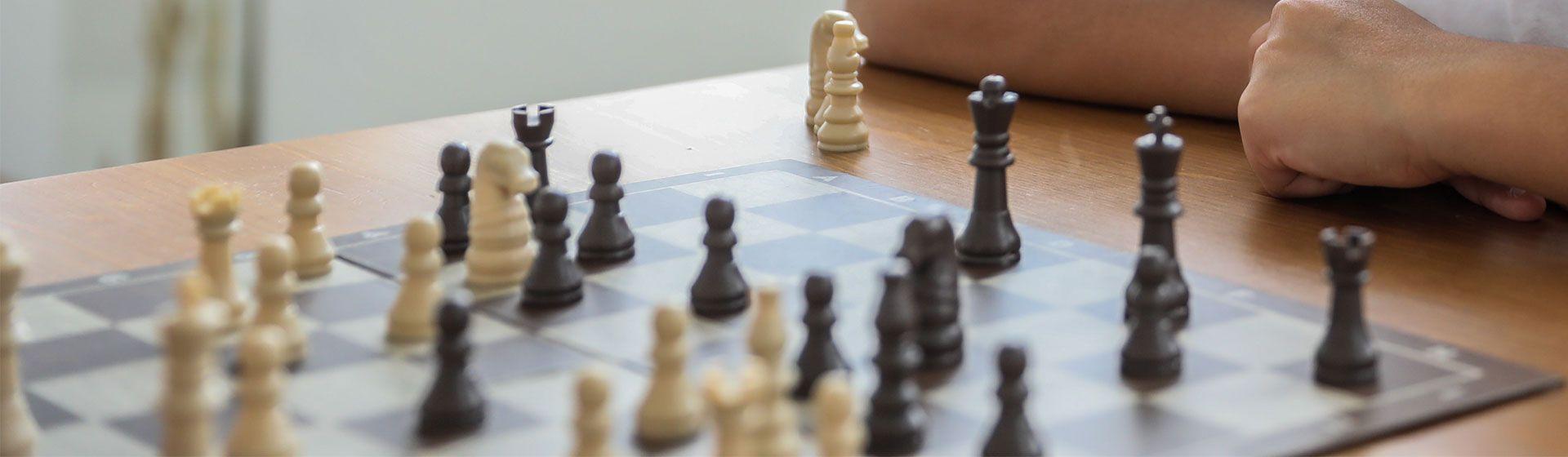 Aberturas de xadrez: aprenda as diferentes táticas para começar o jogo