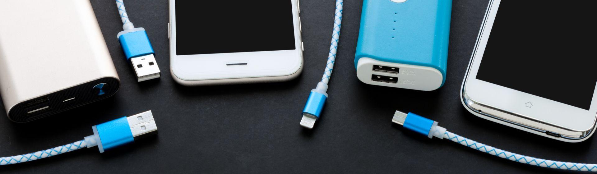 Acessórios para celular: veja produtos que podem melhorar seu dia a dia