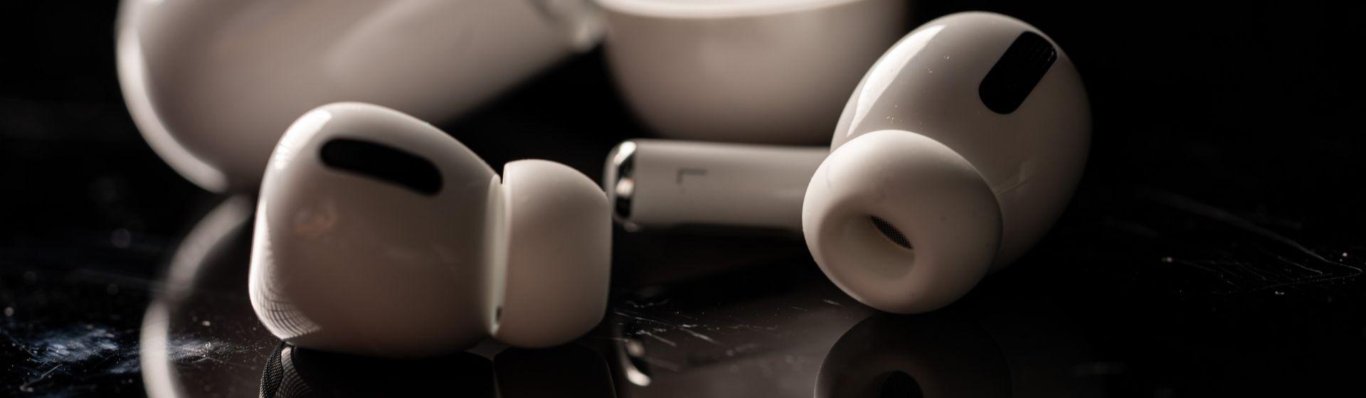 AirPods Pro: ficha técnica do fone de ouvido Bluetooth da Apple