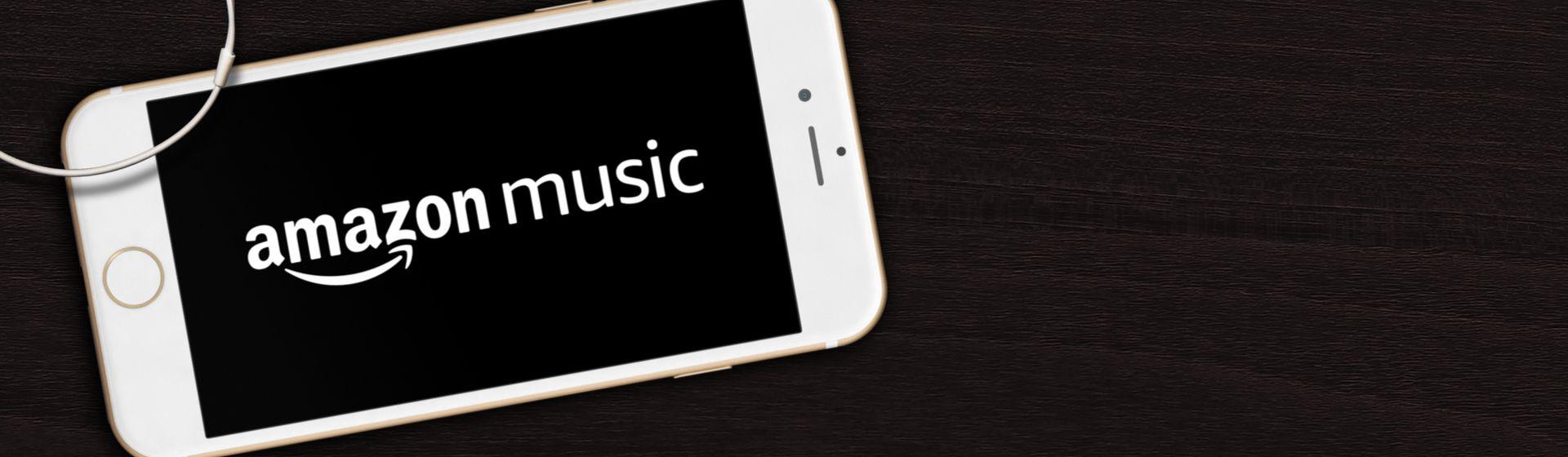 Amazon Music Unlimited: como assinar e usar o app para ouvir músicas