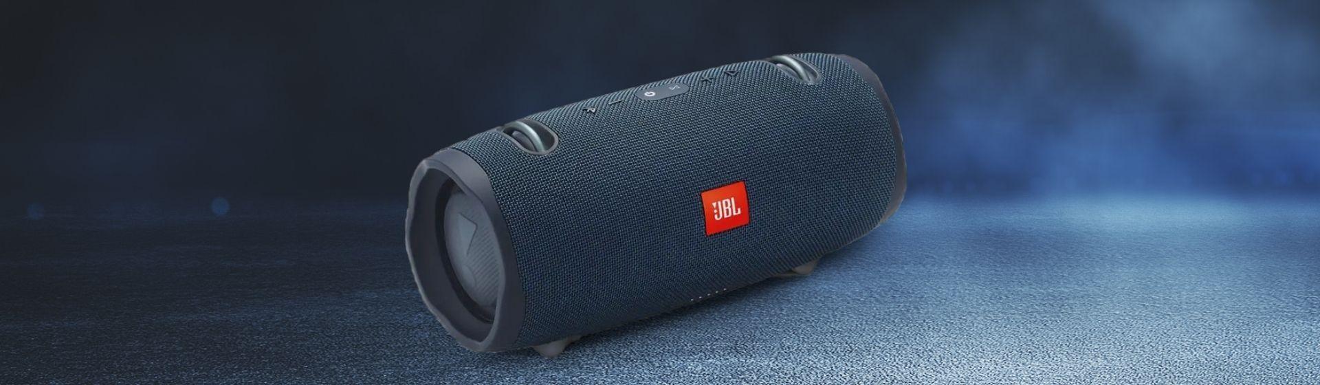 JBL Xtreme 2 é boa? Conheça a caixa de som bluetooth potente da JBL