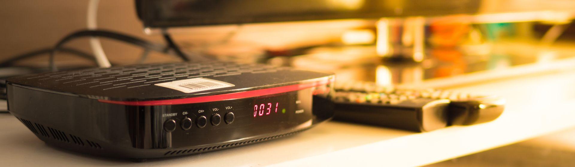Aparelho HDTV: para que serve + 4 opções