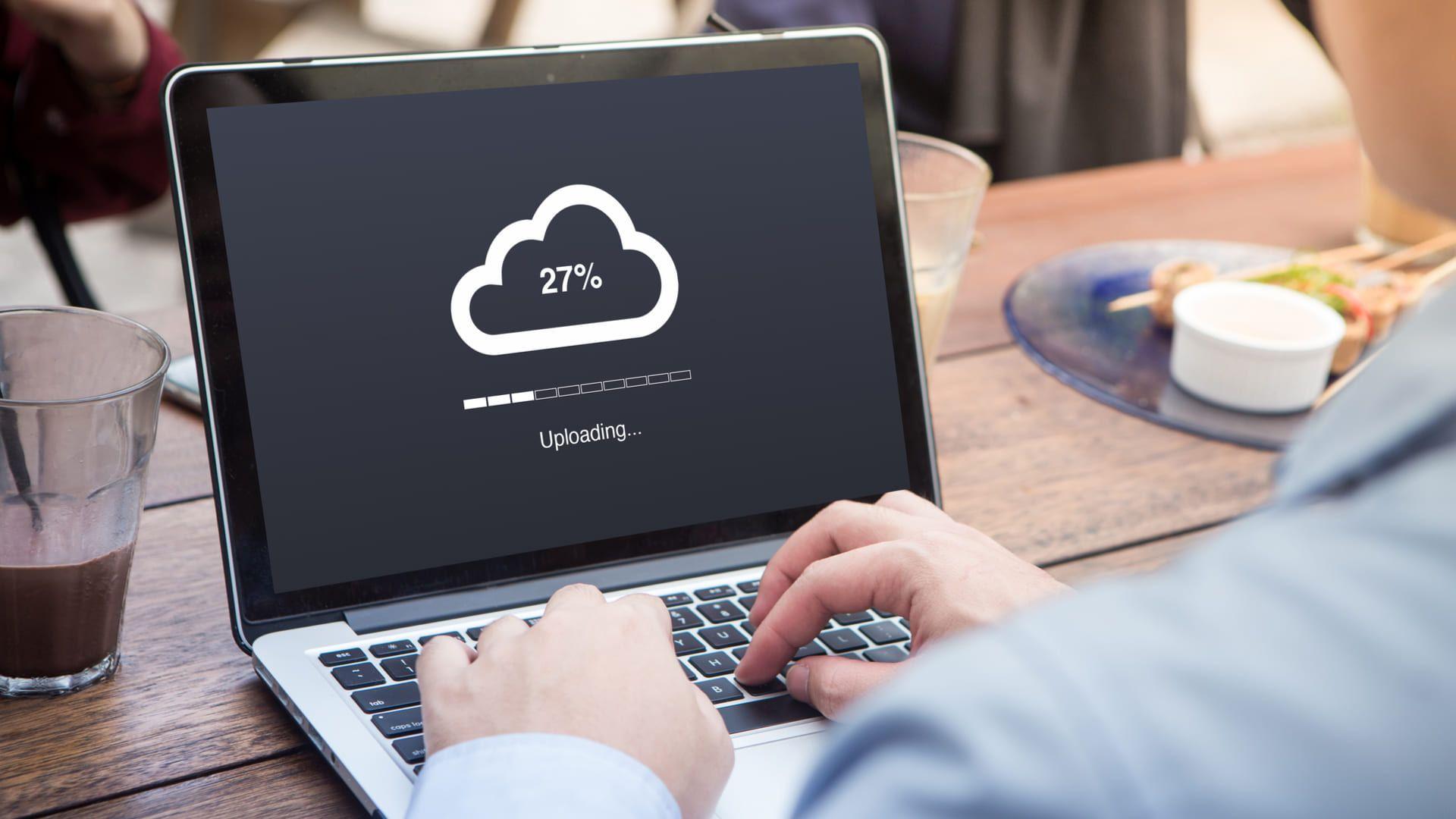 Aprenda como fazer backup na nuvem e acesse seus arquivos em qualquer dispositivo (Foto:Shutterstock)