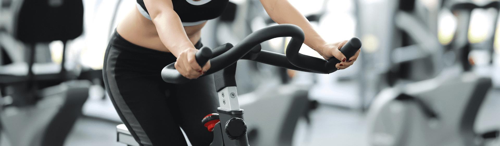 Bicicletas ergométricas mais vendidas em março de 2021