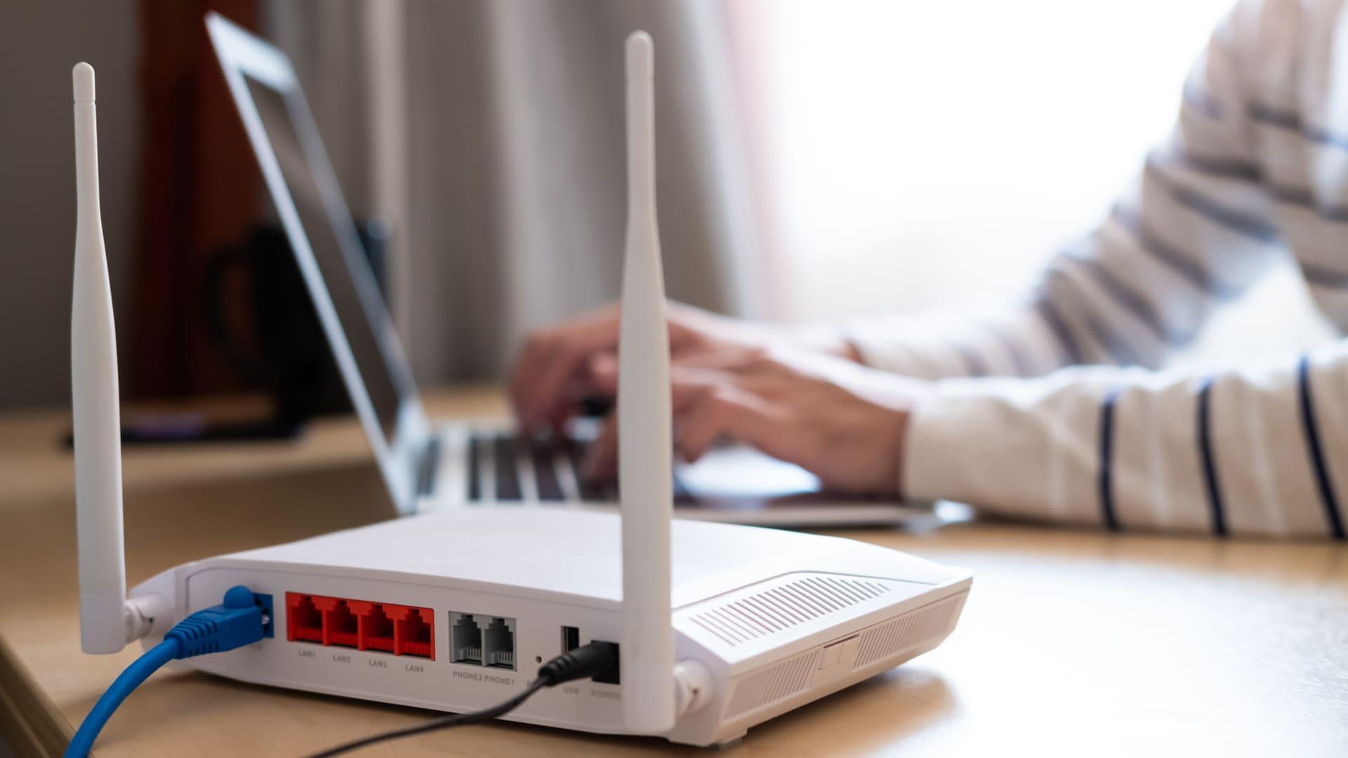 Saber configurar roteador é tarefa obrigatória para se acessar a internet com o máximo de velocidade possível (Foto: Reprodução/Shutterstock)